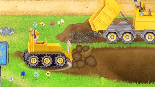 Tiny builders for iPhone