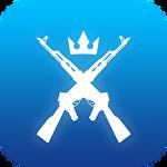 Battleground's survivor: Battle royale icono
