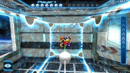 Multiplayerspiele Star pool für das Smartphone