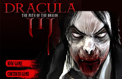 logo Dracula: The Path Of The Dragon – Part 1