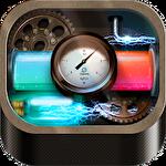 Mechanicus: Steampunk puzzle icon