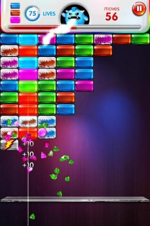 Glass bricks скриншот 4