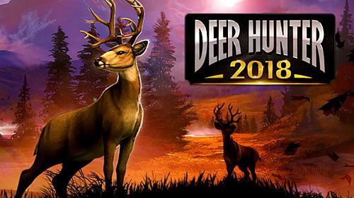 Deer hunting 2018 screenshot 1