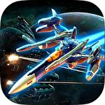 Galaxy wars: Space defense Symbol