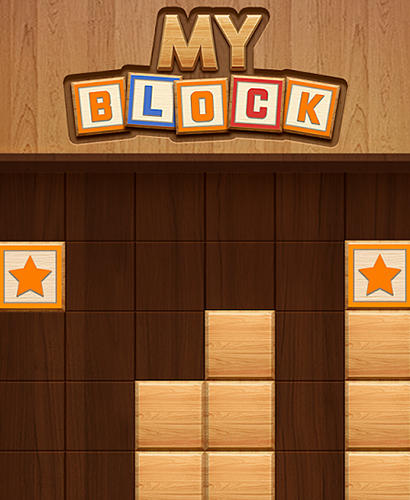 My block screenshot 1