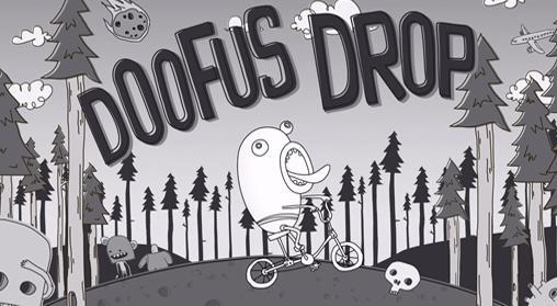 Doofus drop Screenshot