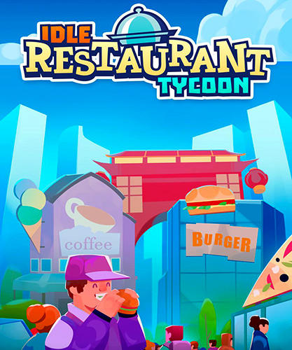 Idle restaurant tycoon: Food empire game screenshot 1