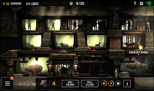 Far cry 4: Arena master для Android