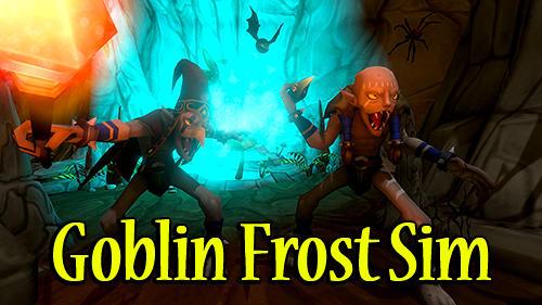 Goblin frost simulator captura de tela 1