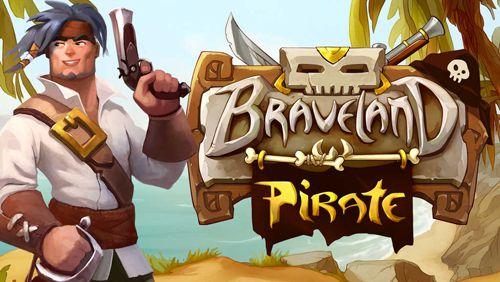 logo Barveland: Pirat