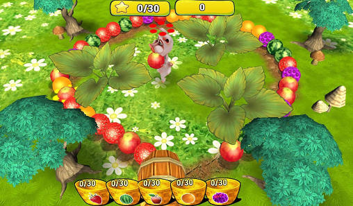 Farm blast 3D Screenshot