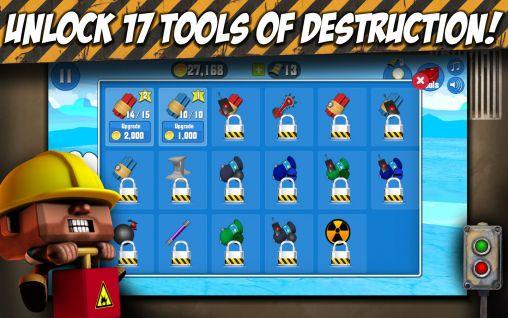 Demolition Duke screenshot 2