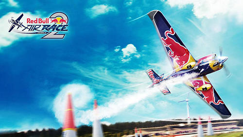 Red Bull air race 2 скриншот 1