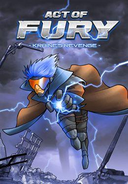 logo Act of Fury: Kraine's Revenge