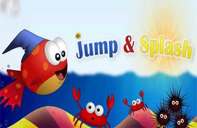 logo Jump & Splash