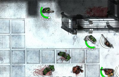 Strategy games: download Hunters: Episode One HD to your phone