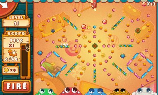 Catch the candies screenshot 4
