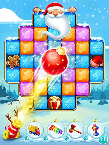 Christmas blast pour Android