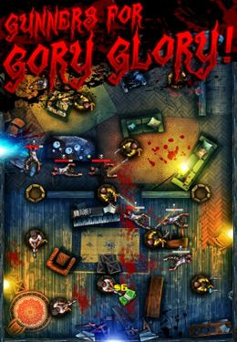 Night of the Living Dead Defense for iPhone