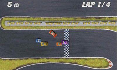 Tilt Racing auf Deutsch