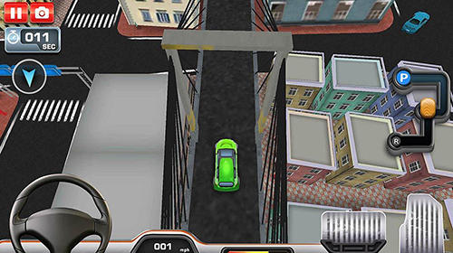 Ultimate parking simulator für Android