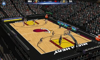 NBA 2K14 for Android