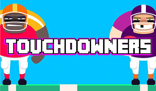 Touchdowners Screenshot
