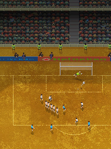 Football boss: Soccer manager für Android