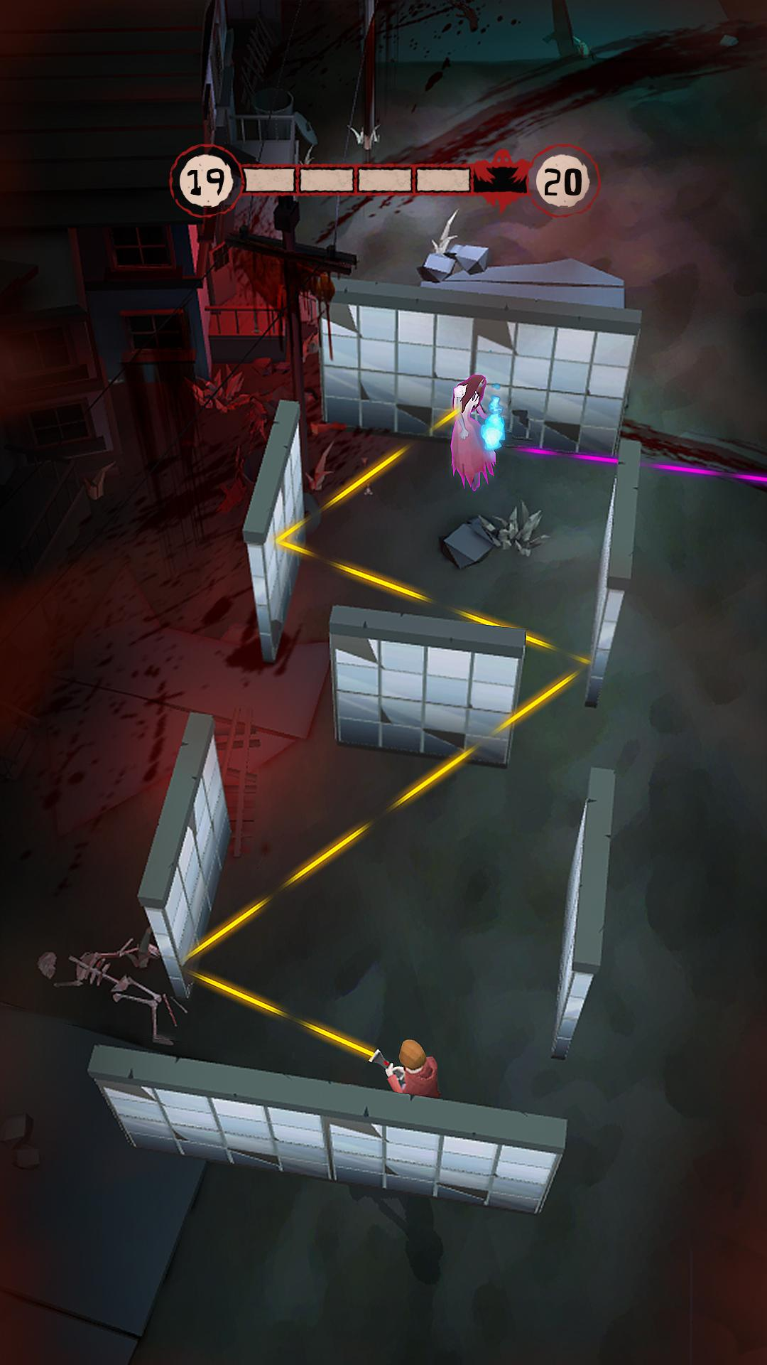 Ghost Killer für Android