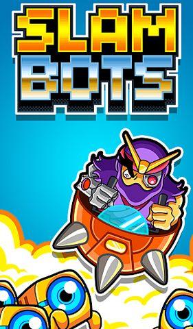 logo Slam Bots