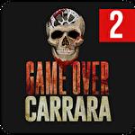 Game over: Carrara. 1x02 revelations Symbol