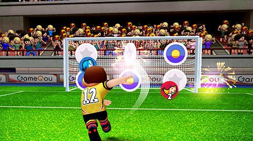 Perfect kick 2 captura de tela 1