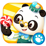 Dr. Panda: Candy factory icon