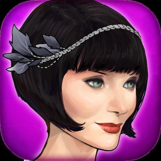 アイコン Miss Fisher's Murder Mysteries - detective game