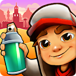 Subway surfers: World tour Mumbai Symbol