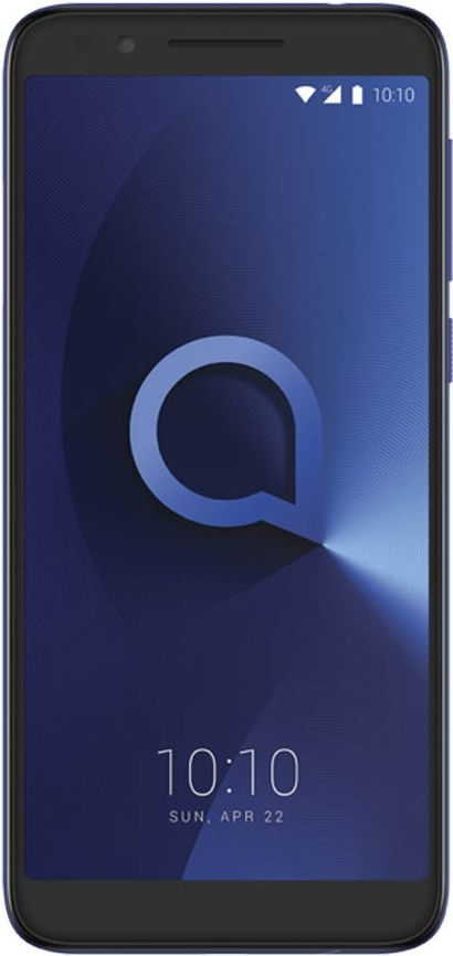 Alcatel 3L 5034D apps