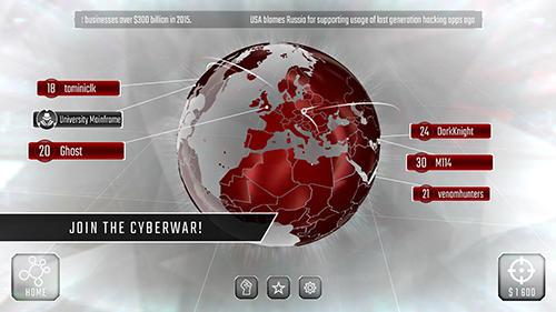 Hackers Screenshot