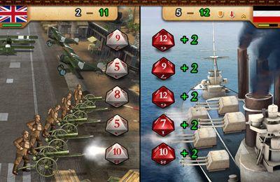 Europakrieg 3 auf Deutsch