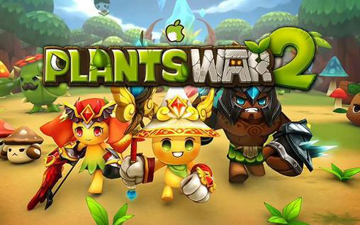 Plants war 2 screenshot 1