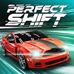 Perfect shift Symbol