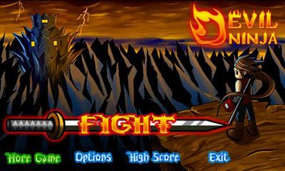 Devil Ninja screenshot 1