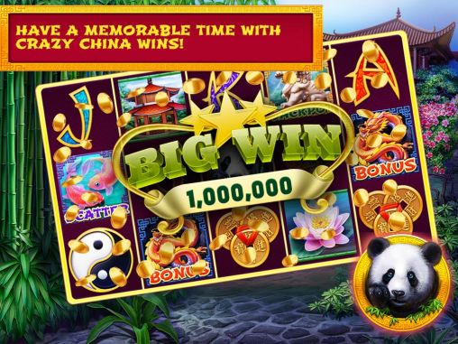 Panda slots: Casino Vegas для Android