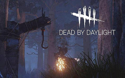 Death by daylight іконка