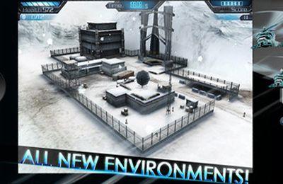 Actionspiele: Lade Arktis-Scharfschütze 3D auf dein Handy herunter