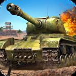 アイコン Tank combat: Team force