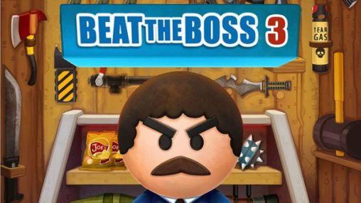 Beat the boss 3 screenshot 1