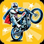 Evel Knievel Symbol