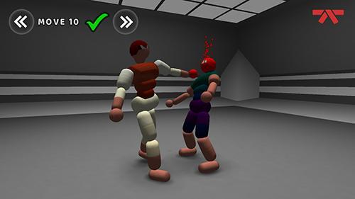3D Bash screenshot 4