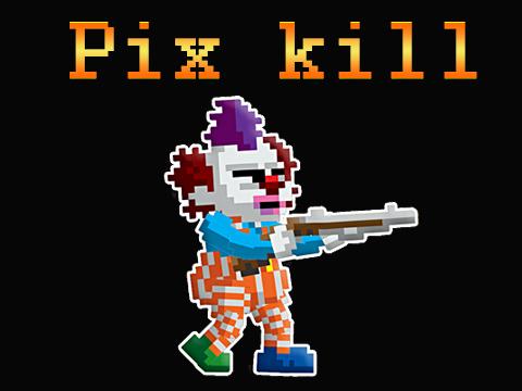 logo Pixel Tod