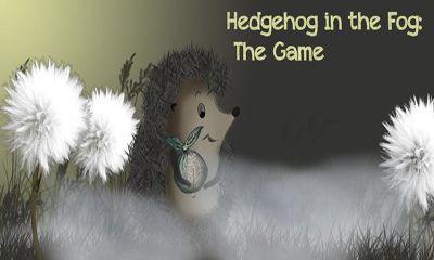 Hedgehog in the Fog The Game capture d'écran 1